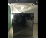 360度全息展示柜